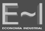 Economia Industrial logo