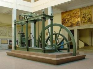 Maquina FNMT